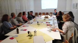 FNW-Treffen am 17.09.18 - Vorstellung der neuen Website