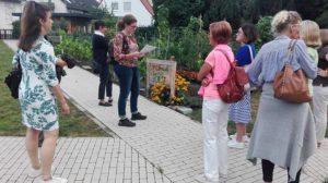 Mitmachgarten 1 - Frauennetzwerk Hellweg