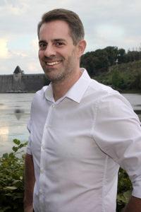 Stefan Köhler - Kinesiologie
